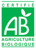 certified from ORGANIC AGRICULTURE